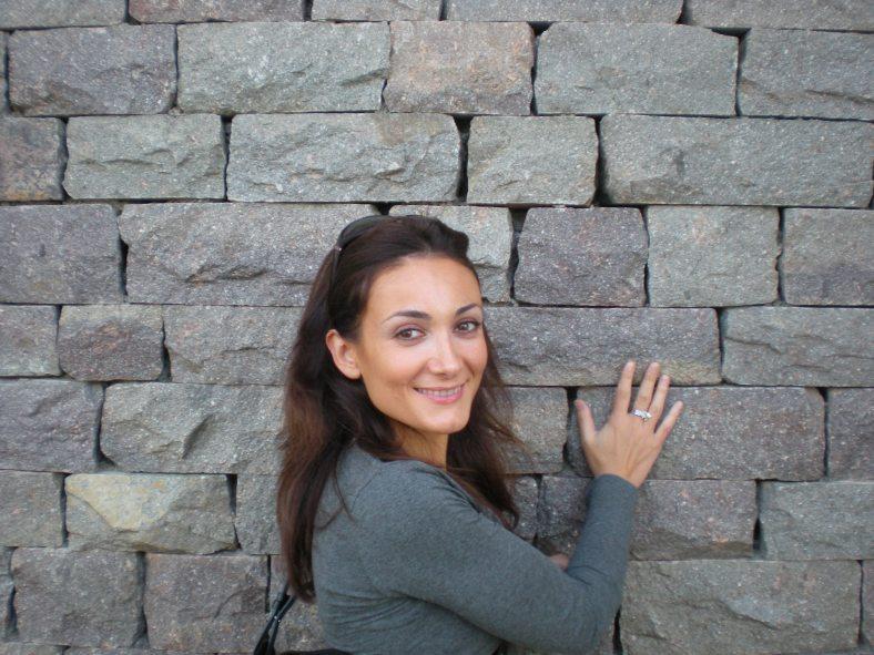 Gianna Di Donatantonio