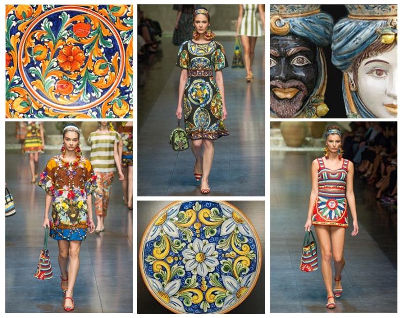 Dolce&Gabbana pe2013