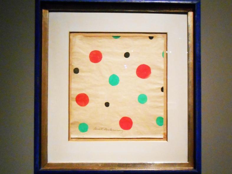Sonia Delaunay Senza Titolo 1927