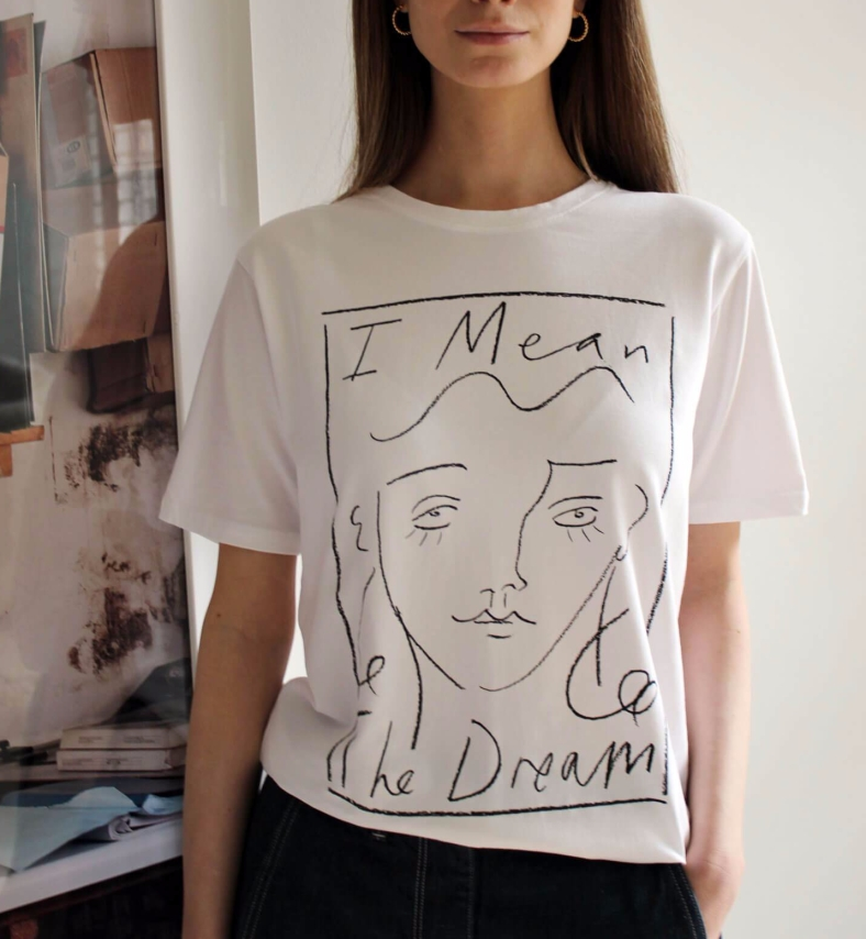 LEH-IMEANTHEDREAMTEE-LOWRES2